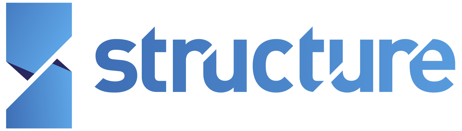 Structure+Logo